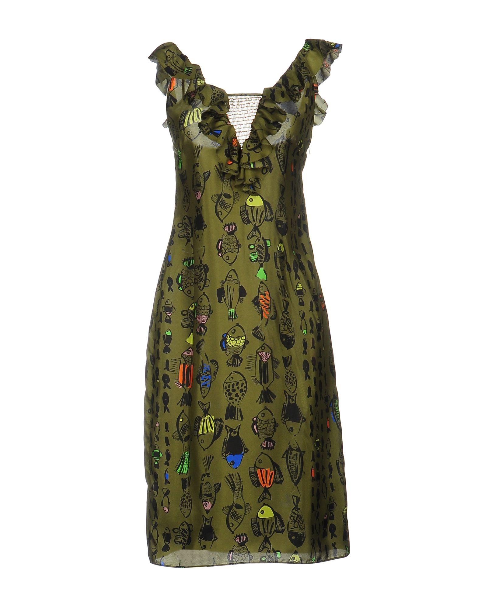 KRISTINA TI Платье до колена платье маргарита kristina платье маргарита