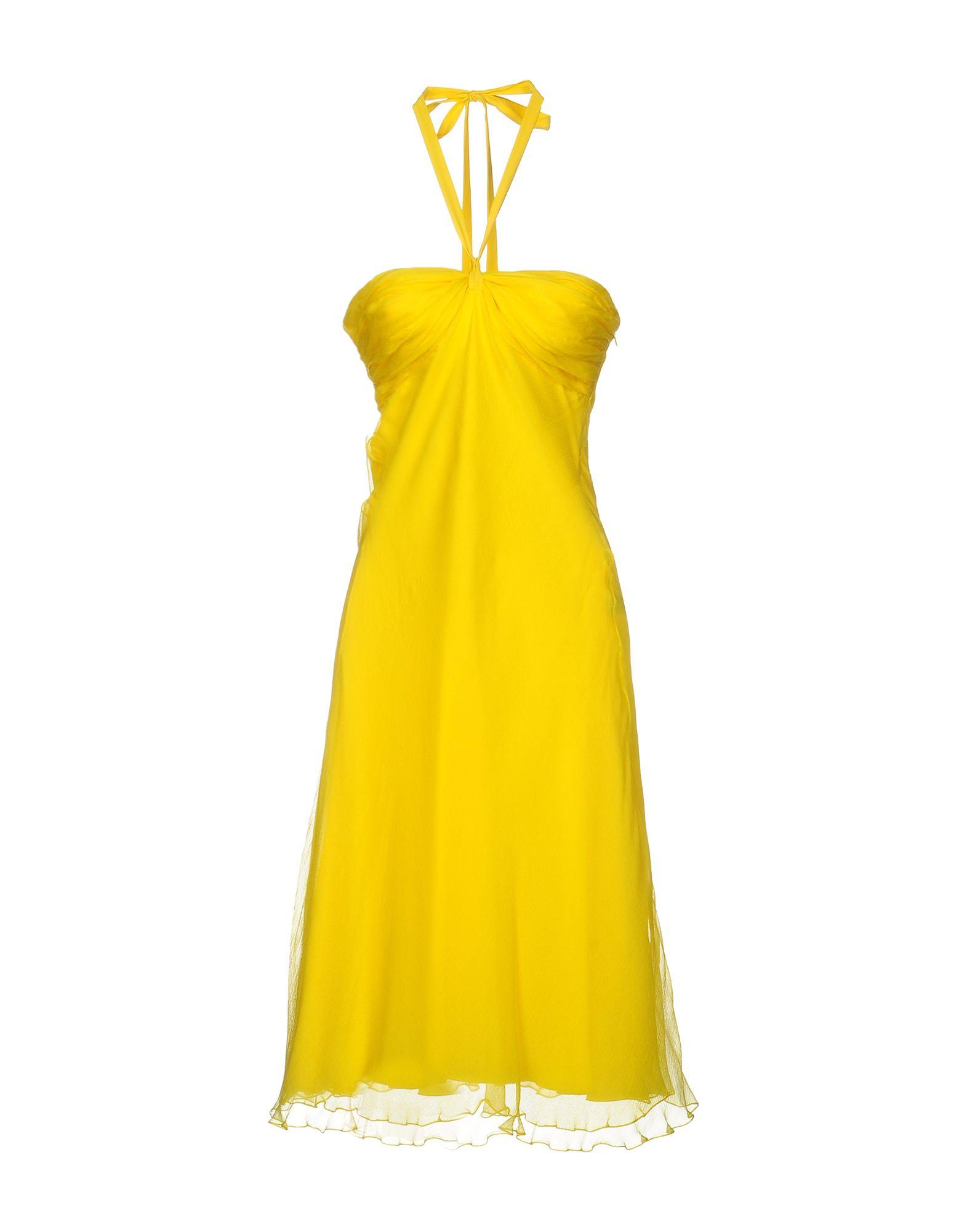 RALPH LAUREN BLACK LABEL Платье до колена lauren ralph lauren new black women s size 6 beaded v neck ball gown $250 282
