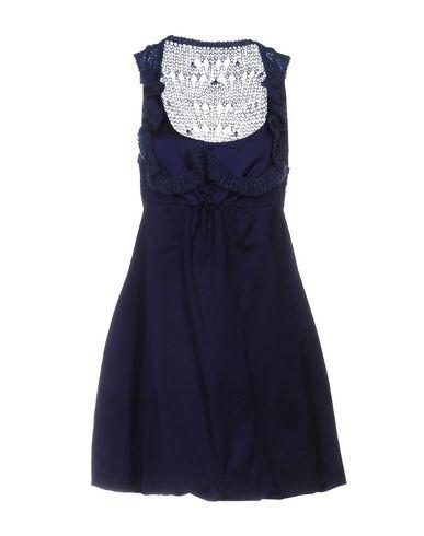 Короткое платье ERMANNO ERMANNO SCERVINO 34721709LN