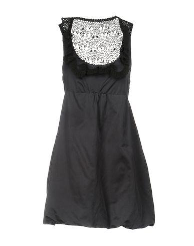 Короткое платье ERMANNO ERMANNO SCERVINO 34721709XR
