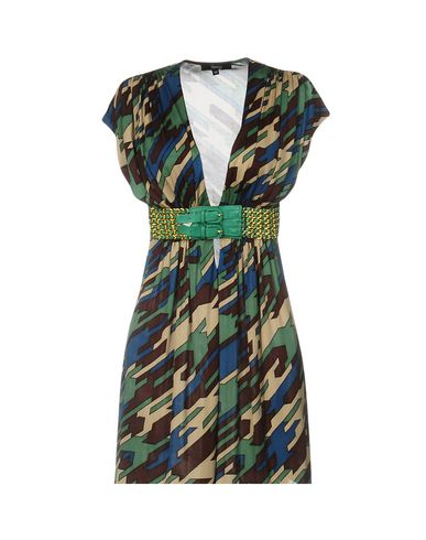 Короткое платье SKY 34721795FL