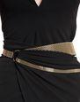 LANVIN Long dress Woman LONG CREPE JERSEY DRESS f