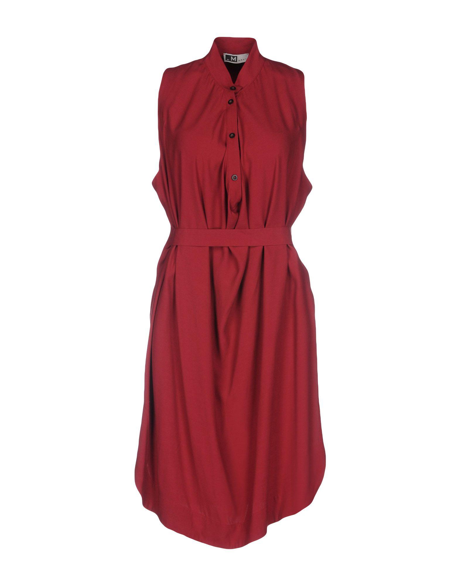 _M GRAY Платье до колена игрушка ecx ruckus gray blue ecx00013t1