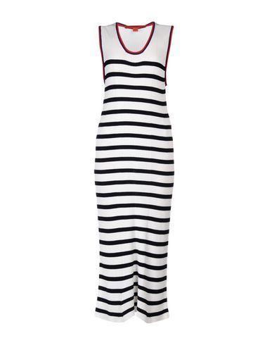 HILFIGER COLLECTION Длинное платье платье длинное в полоску