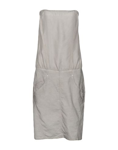 Платье до колена DIESEL BLACK GOLD 34722179SK
