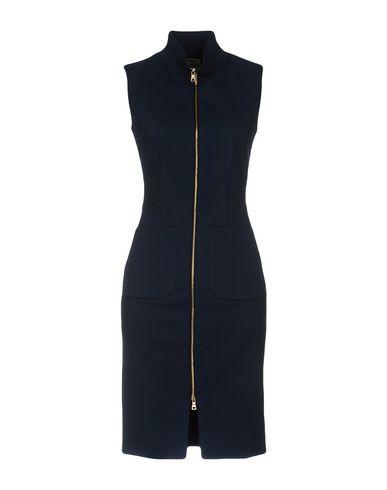 Короткое платье L'AGENCE 34722239DU
