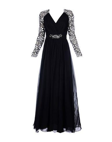 Длинное платье BADGLEY MISCHKA 34722391NT