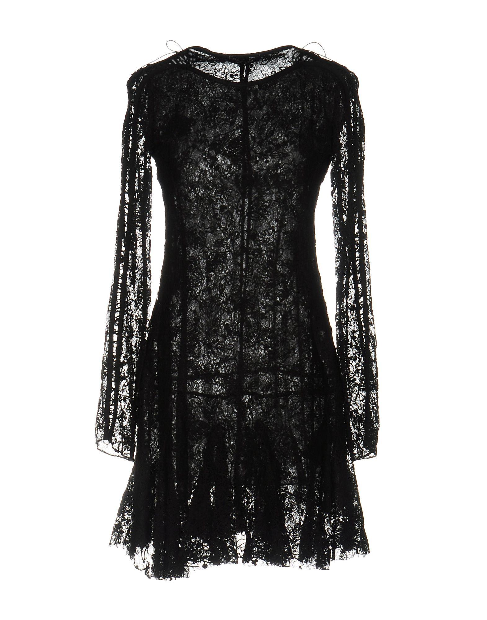 все цены на ISABEL MARANT Короткое платье
