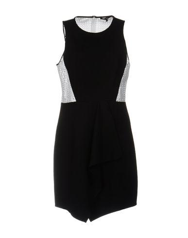 Короткое платье TIBI 34722573WG