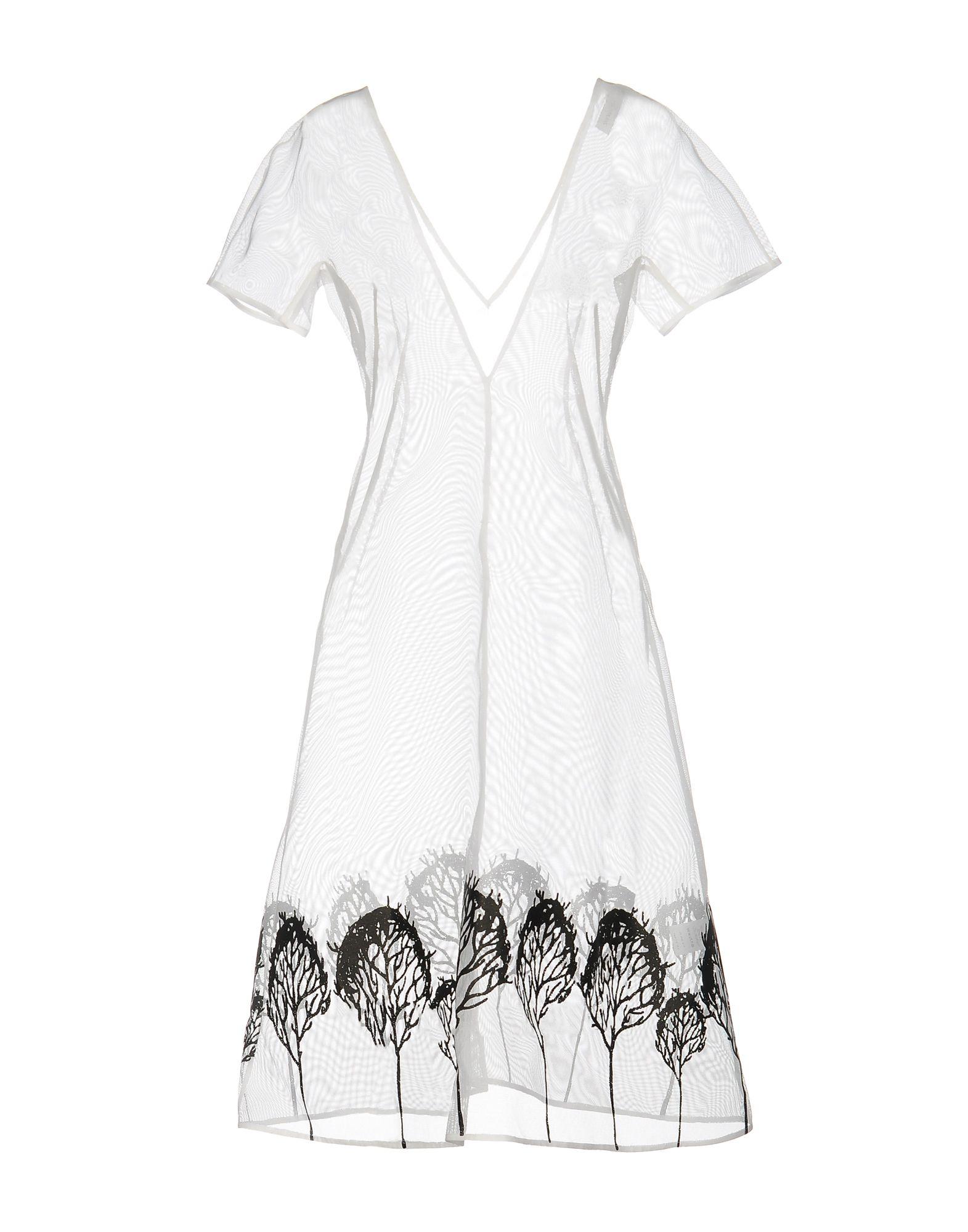 купить VIKA GAZINSKAYA Платье до колена по цене 38850 рублей