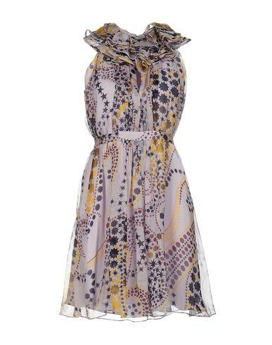 Короткое платье MATTHEW WILLIAMSON 34722583TN