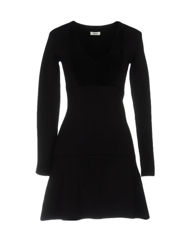 Короткое платье ISSA 34722603AF