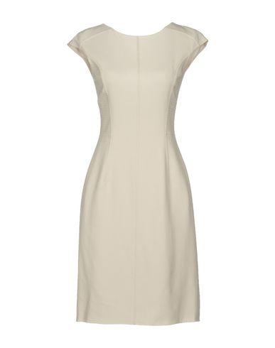 Короткое платье OSCAR DE LA RENTA 34722623HG