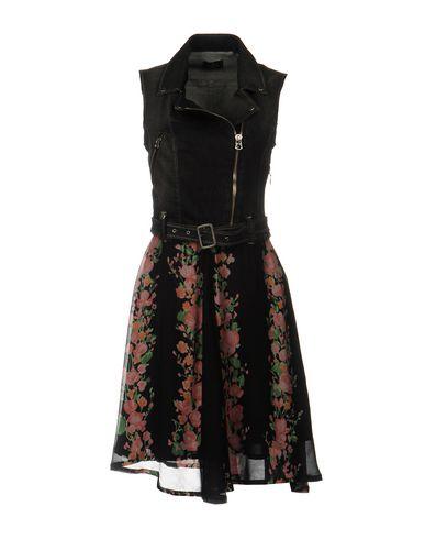 Короткое платье REPLAY 34722635JM