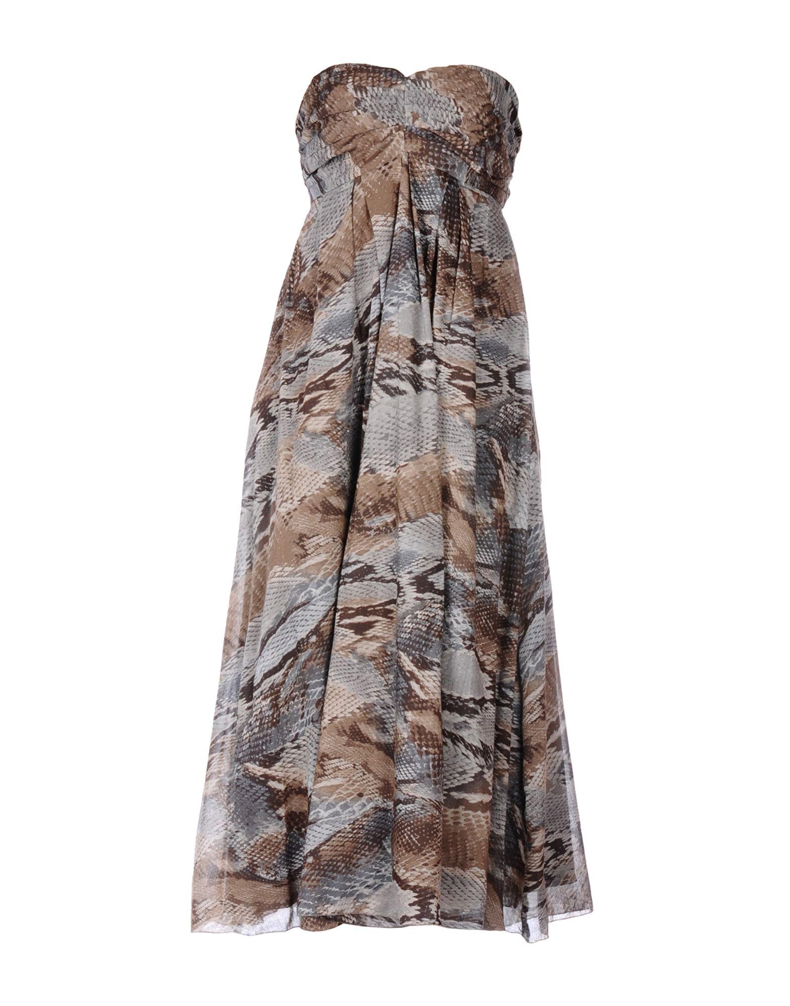 L'AGENCE Платье длиной 3/4 lisa corti платье длиной 3 4