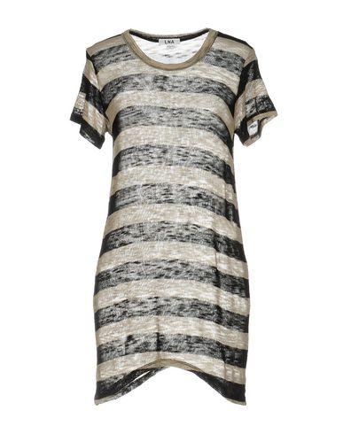 Короткое платье от LNA