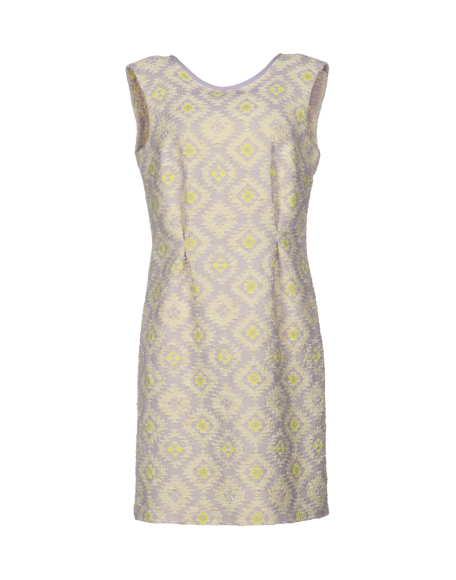 MARIE-LÉONIE STOCK Короткое платье free shipping 5pcs in stock m5241l