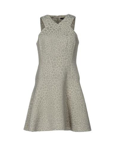 Короткое платье TIBI 34722778OL