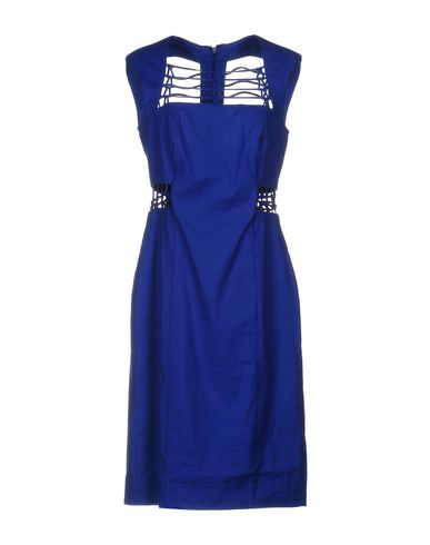 Платье до колена NICOLE MILLER ARTELIER 34722878OU