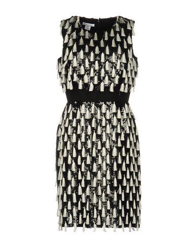 Платье до колена размер 40 цвет черный