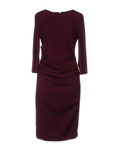 Платье до колена NICOLE MILLER ARTELIER 34722886OR