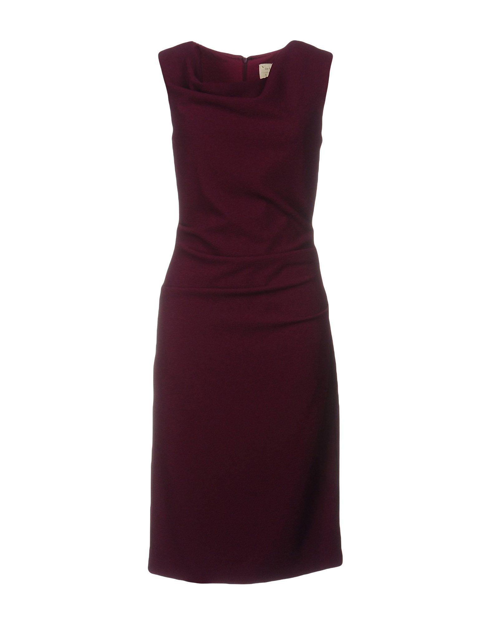 где купить NICOLE MILLER ARTELIER Платье до колена по лучшей цене