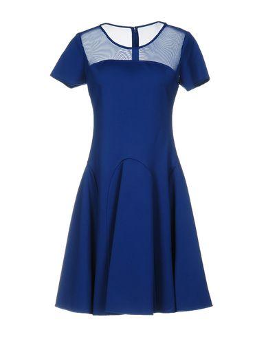 Короткое платье HALSTON HERITAGE 34722888BX