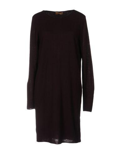Короткое платье ALPHA STUDIO 34723058UT