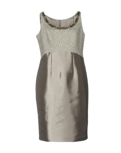 Короткое платье ANTONIO D'ERRICO 34723135NI