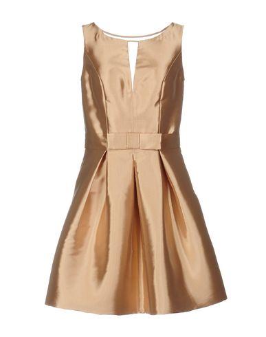 Короткое платье ANTONIO D'ERRICO 34723136ID