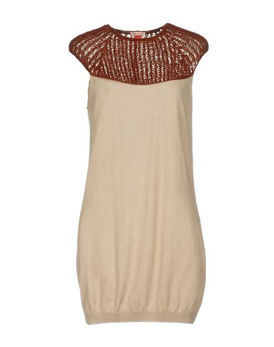 Короткое платье BOSS ORANGE 34723252WF