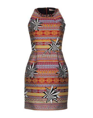 Короткое платье MATTHEW WILLIAMSON 34723397PL