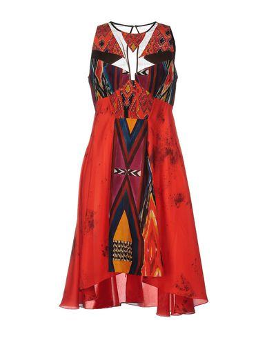 Короткое платье JO NO FUI 34723465VD
