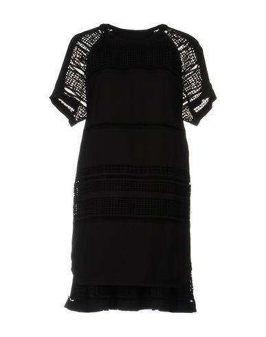 Короткое платье DIESEL BLACK GOLD 34723489UL