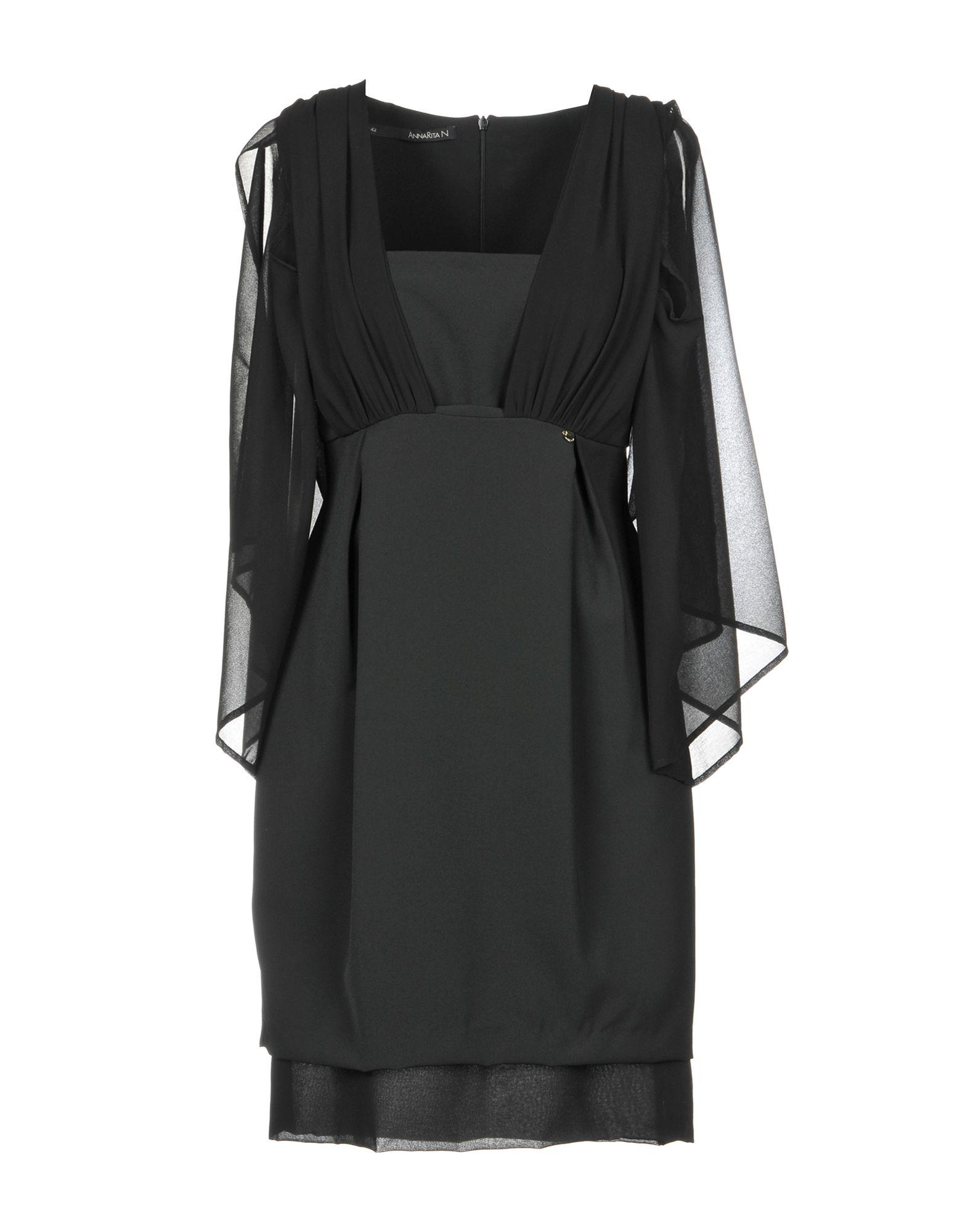 ANNARITA N. Короткое платье цена 2017