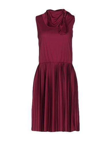 Короткое платье NOLITA 34723527IB