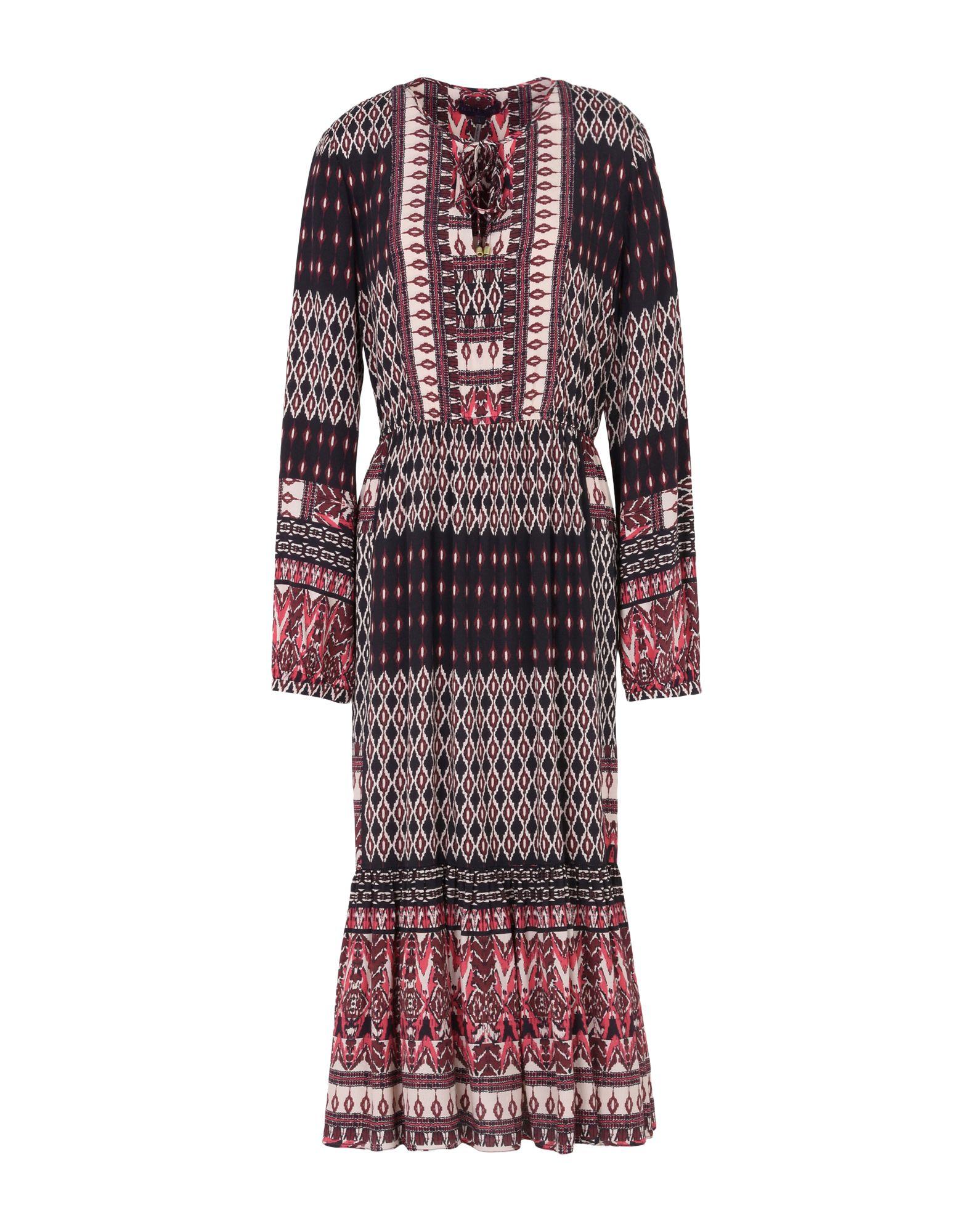 HALE BOB Платье длиной 3/4 hale bob платье туника с поясом