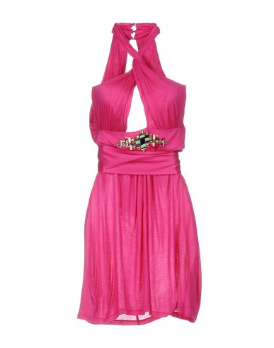 Короткое платье MATTHEW WILLIAMSON ESCAPE 34723572VF