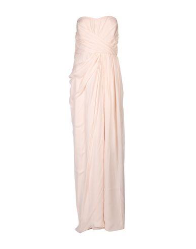 Длинное платье BADGLEY MISCHKA 34723653MQ
