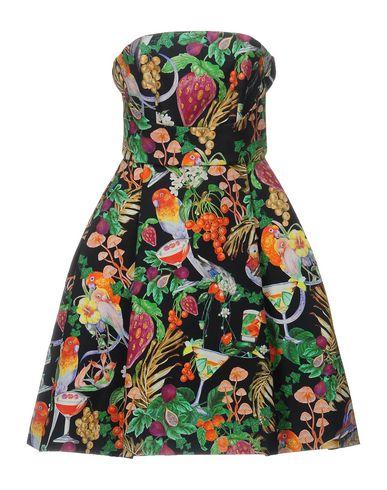 Короткое платье MATTHEW WILLIAMSON 34723681KF