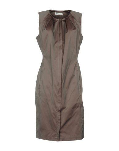 Платье до колена от AMANDA WAKELEY
