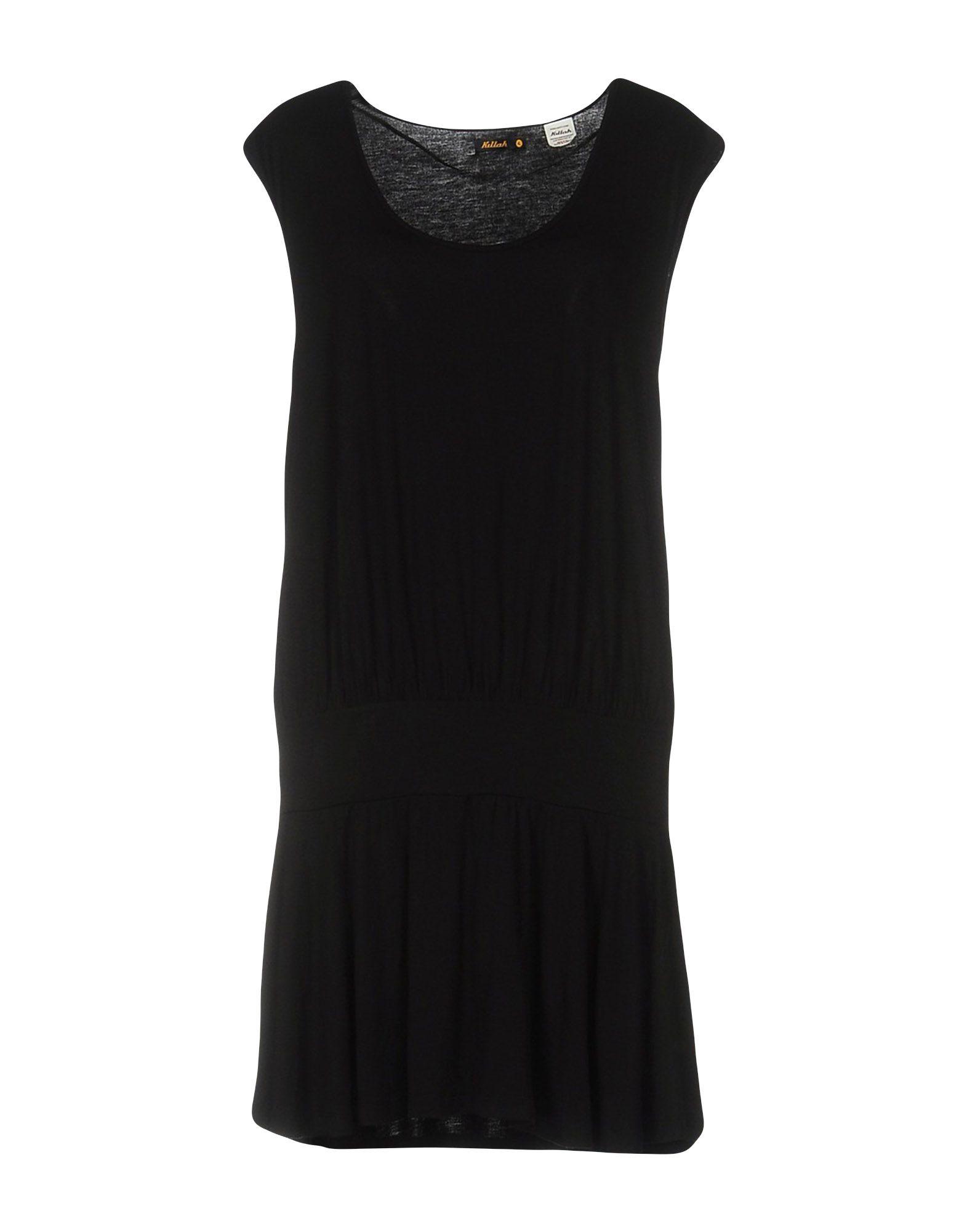 ФОТО killah короткое платье