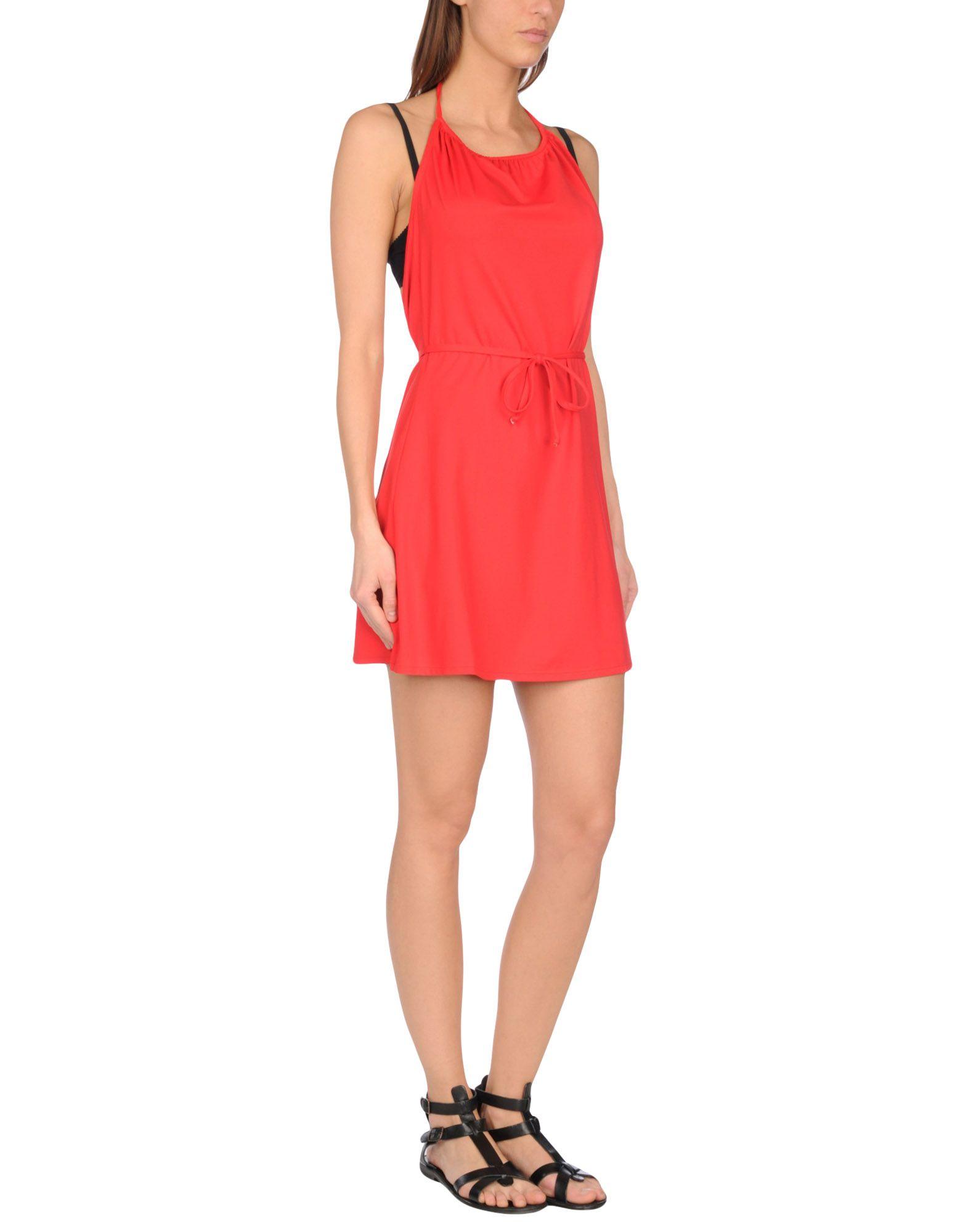 FISICO Пляжное платье пляжное платье