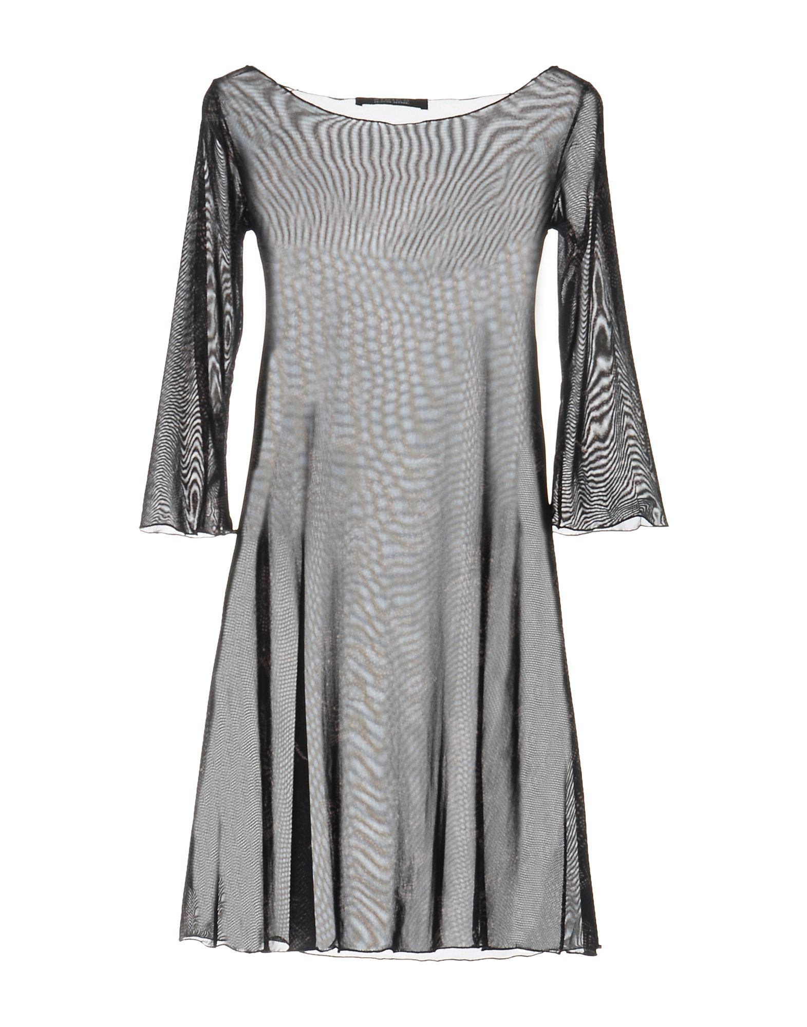 FISICO Короткое платье lisa corti короткое платье