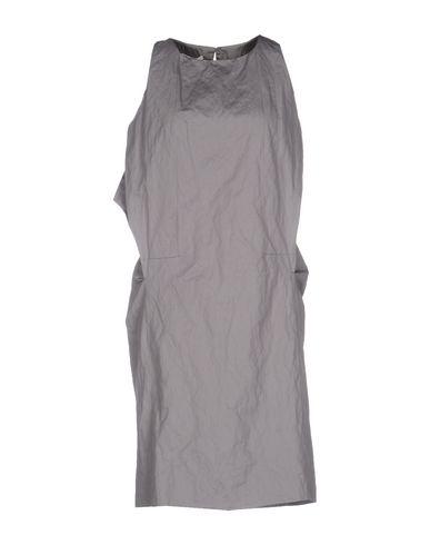 Платье до колена DONDUP 34724334PJ