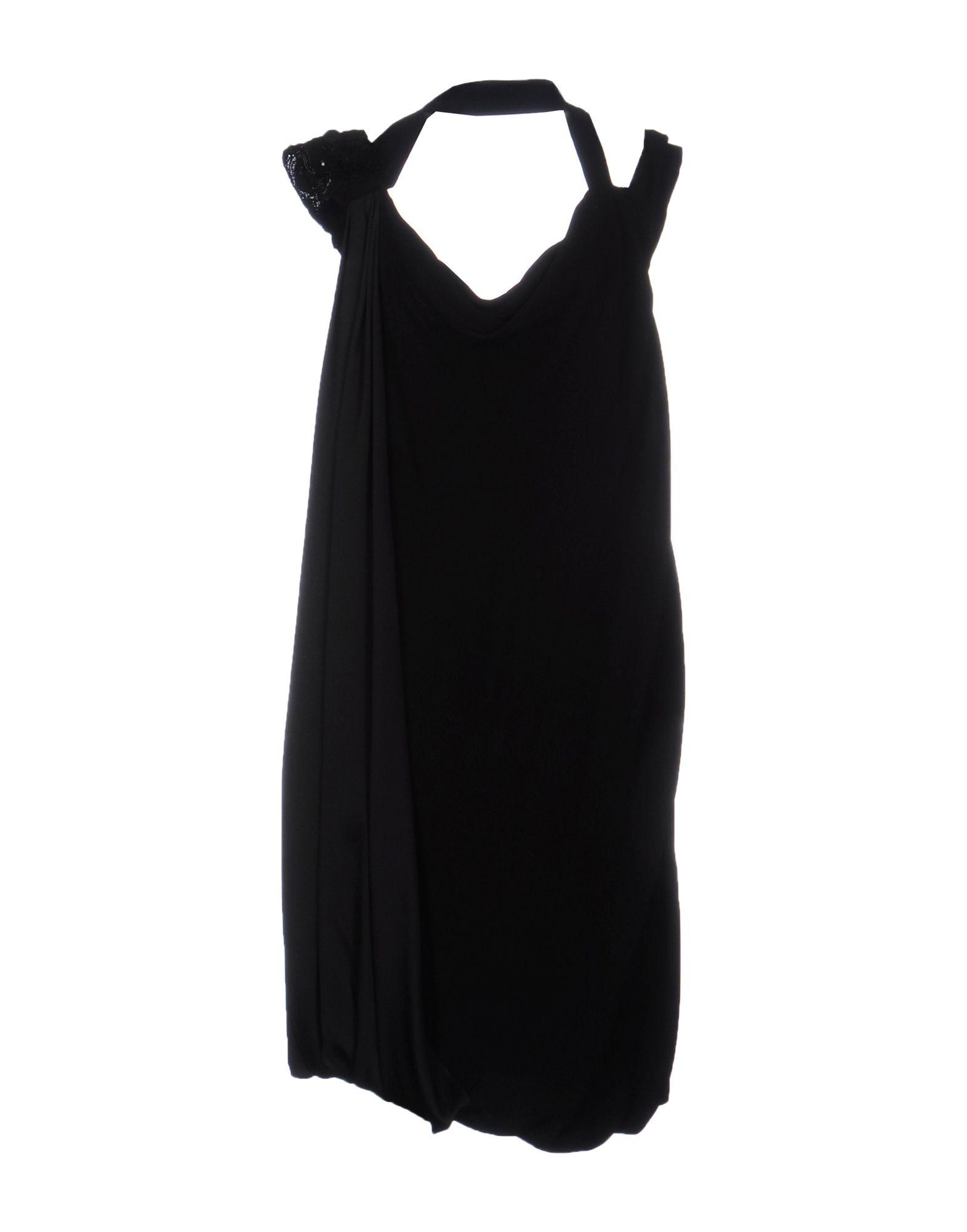 цена ANTONIO MARRAS Платье до колена онлайн в 2017 году
