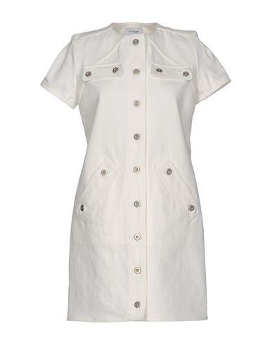 Короткое платье от COURRÈGES