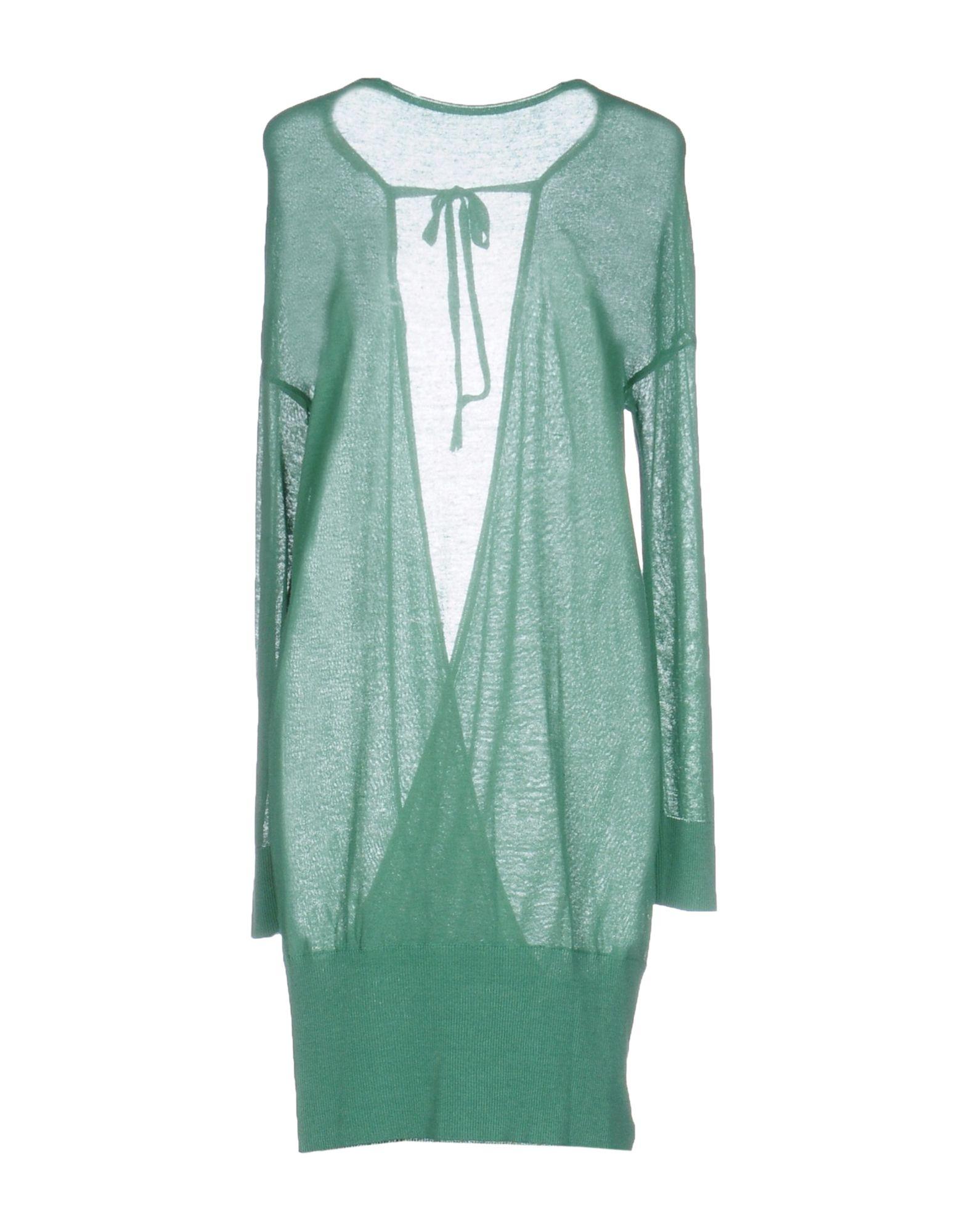 DORALICE Короткое платье doralice свитер