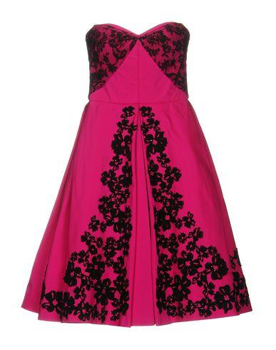 Короткое платье OSCAR DE LA RENTA 34724755HF
