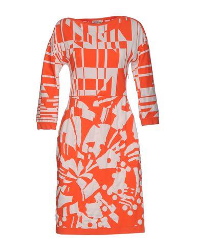 Платье до колена FENDI 34724762IF